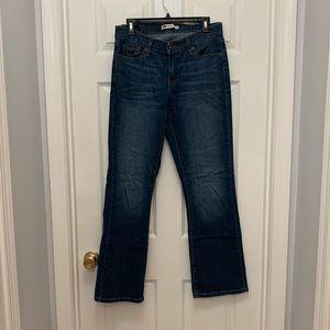 Levi's - 529 Curvy Boot Cut Jeans